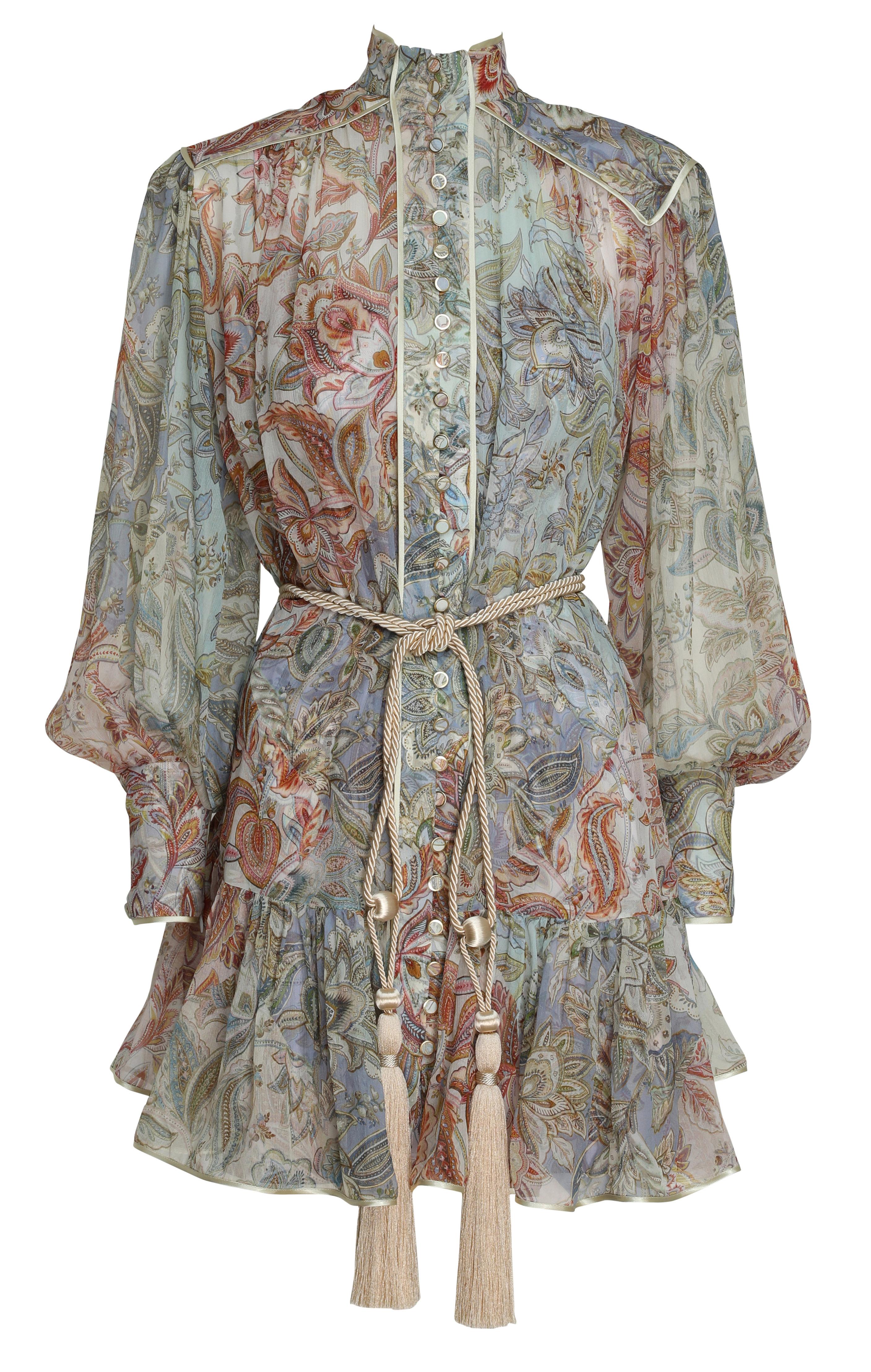 Custommade Lira klänning pumice stone | NK