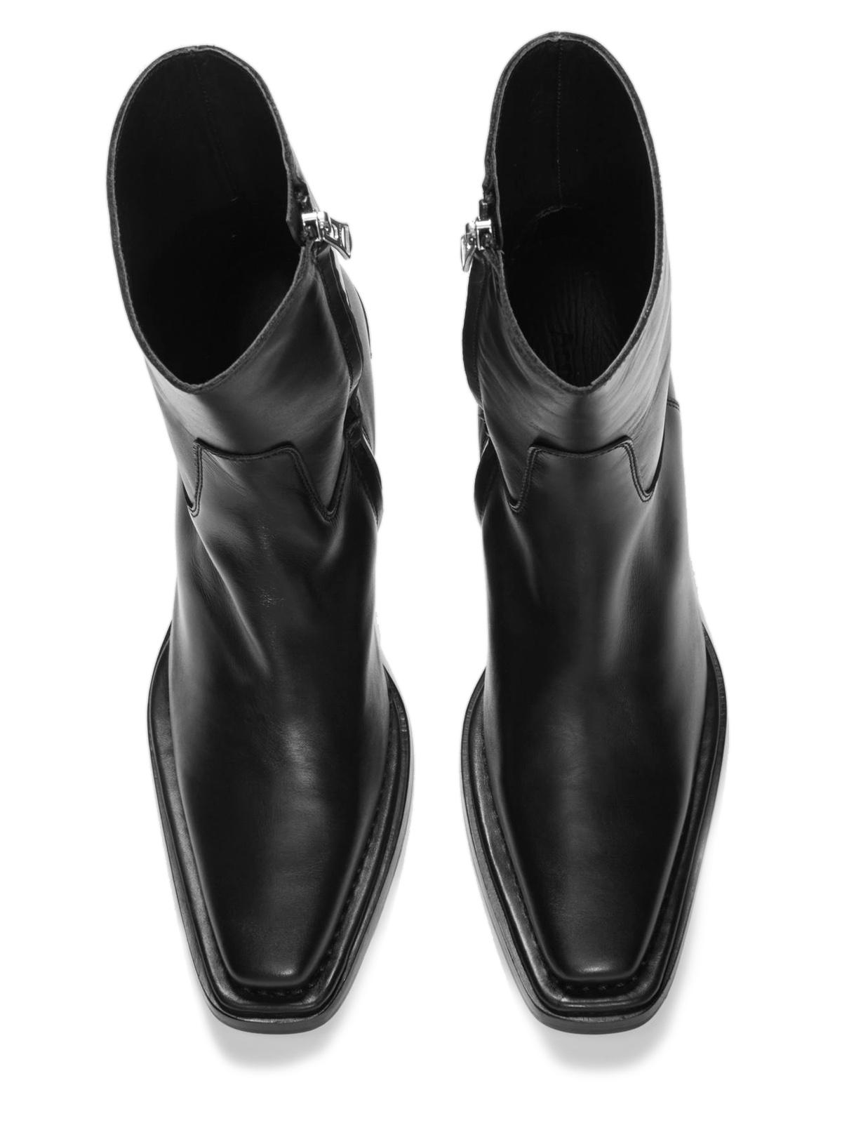 Köp Stövlar från Acne Studios för Kvinna Online   FASHIOLA.se